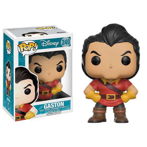 Pop! 12258 Disney: Beauty and the Beast - Gaston