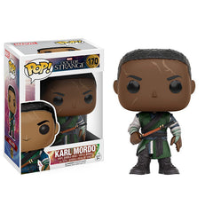 Pop! 9745 Marvel: Doctor Strange - Karl Mordo