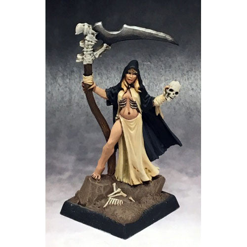 Reaper Dark Heaven Legends: 03751 Female Necromancer