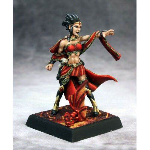 Reaper Pathfinder Miniatures: 60129 Chelaxian Infernal Binder