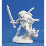 Reaper Dark Heaven Bones: 77091 Nienna, Female Elf Ranger