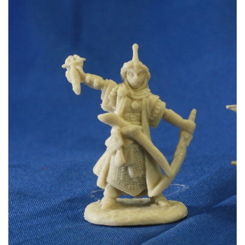 Reaper Pathfinder Bones: 89015 Kyra, Iconic Cleric