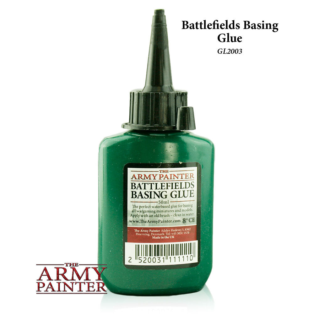 The Army Painter Battlefields Basing Glue 50ml
