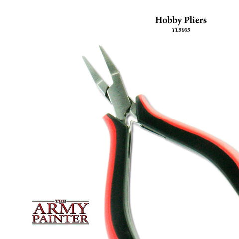 The Army Painter Hobby Pliers