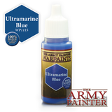 The Army Painter Warpaints: Ultramarine Blue (18ml)