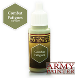 The Army Painter Warpaints: Combat Fatigue (18ml)