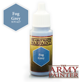 The Army Painter Warpaints: Fog Grey (18ml)