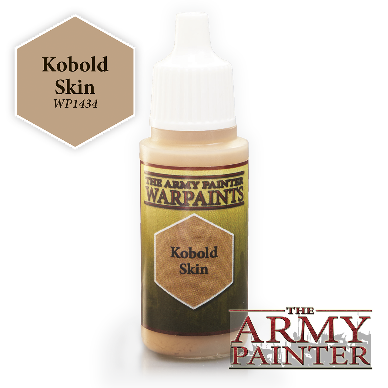 The Army Painter Warpaints: Kobold Skin (18ml)