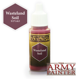 The Army Painter Warpaints: Wasteland Soil (18ml)