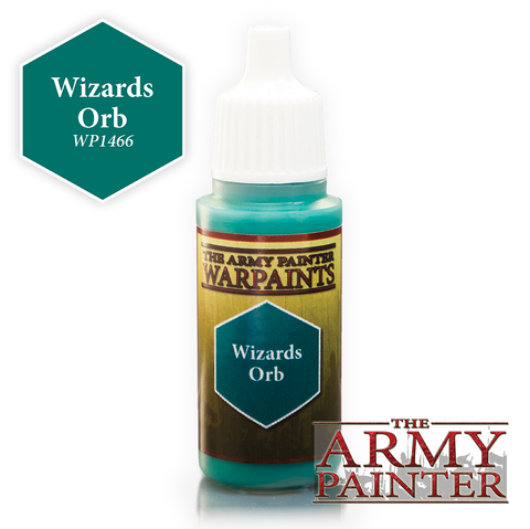 The Army Painter Warpaints: Wizards Orb (18ml)