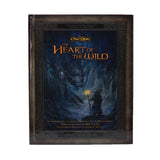 The One Ring RPG: The Heart of the Wild (Hard Cover)