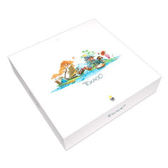 Tokaido 5th Anniversary Edition