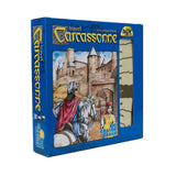 Carcassonne: Travel Edition