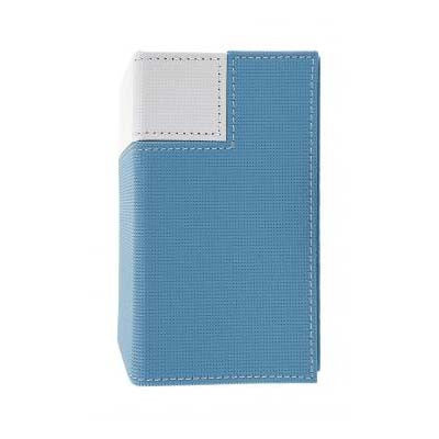 Ultra Pro M2 Deck Box Arctic Frost (Light Blue & White)