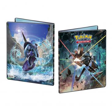 Pokemon TCG Sun & Moon: Burning Shadows 9-Pocket Portfolio