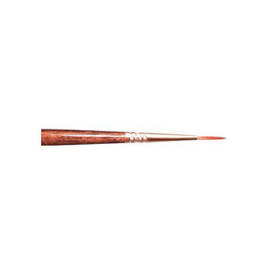 Vallejo Finest Kolinsky Tajmir Sable Brush #0000