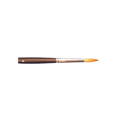 Vallejo Kolinsky Sable Brush #0