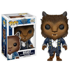 Pop! 12318 Disney: Beauty and the Beast - Beast