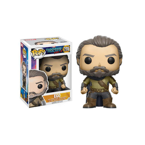 Pop! 12777 Marvel Guardians of the Galaxy 2 - Ego