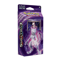 Pokemon TCG Evolutions Mewtwo Mayhem Theme Deck