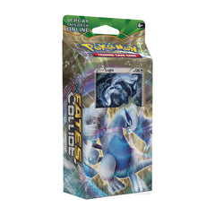 Pokemon TCG Fates Collide Sky Guardian Theme Deck