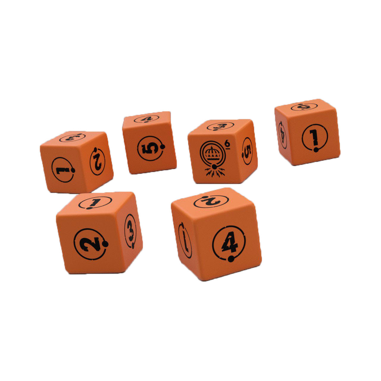 Tales from the Loop - Dice Set