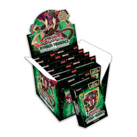 Yu-Gi-Oh! Invasion: Vengeance Special Edition