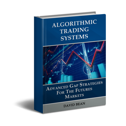 Algorithmic trading system developer