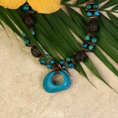 Rain Forest Seed Jewelry