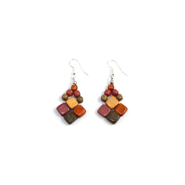 Handmade Earrings of the Month - Subscription Box