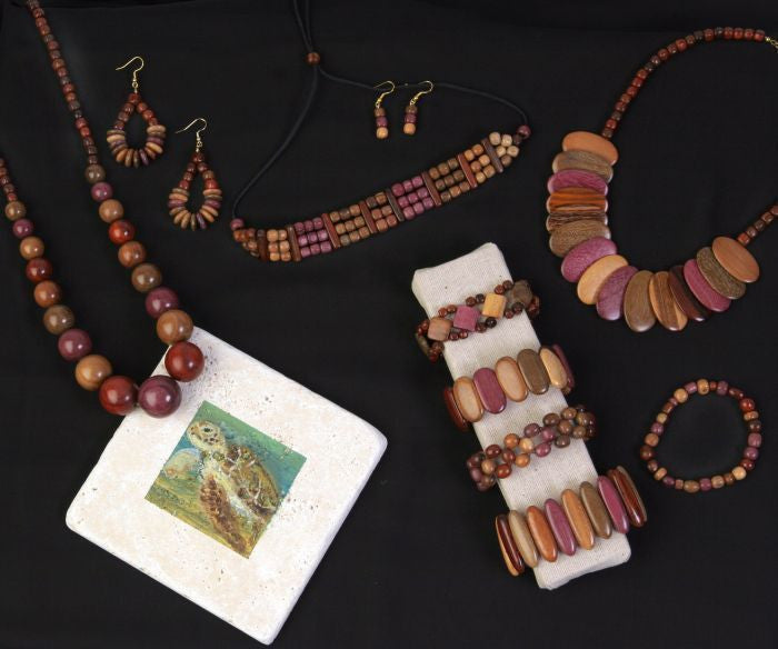 Wholesale Wood Bracelets