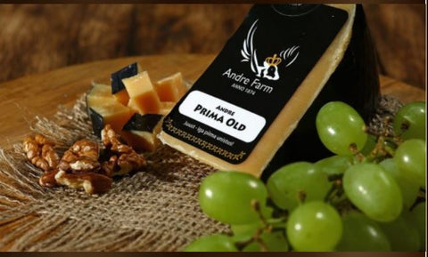 ESTONIAN CHEESE- Limited Offer- Selling on behalf of Nordic Nature