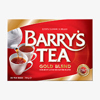 Barry's Tea Gold Blend (80 tea-bags) $7.90