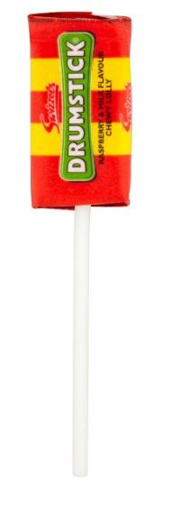 CHUNKY DRUMSTICK  LOLLY