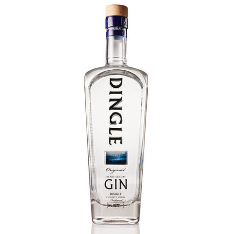 Dingle Original Pot Still Artisan Gin