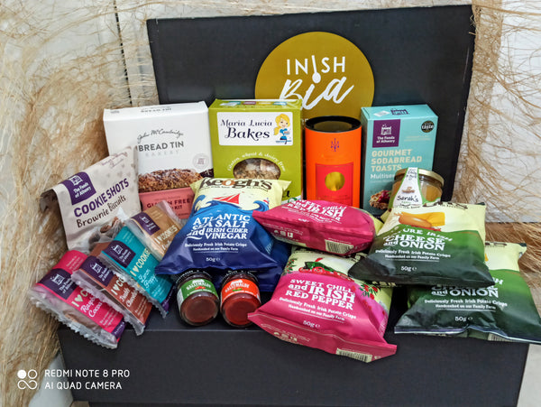 Gluten Free Goodie Box- $160.00
