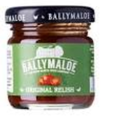 Ballymaloe Country Relish Mini Jar 35g $1.80