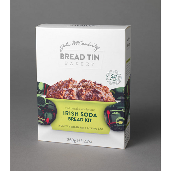 McCambridge Bread Tin Bakery Irish Soda Bread Kit 360g $8.90