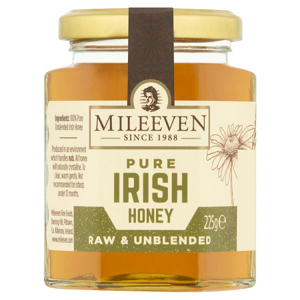 Mileeven Pure Irish Honey $14.90