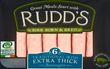 RUDDS TRADITIONAL IRISH SAUSAGES - 12.00 SGD