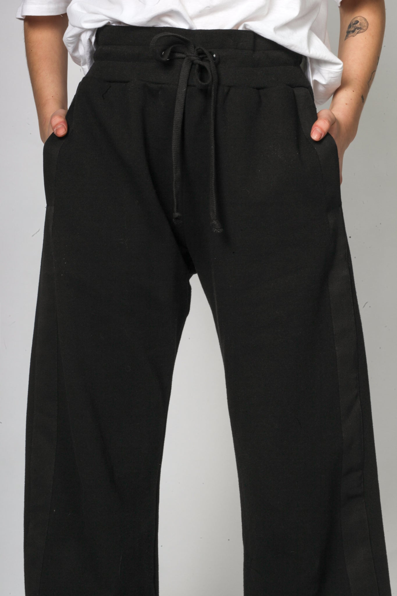 Bag-of-Bones Sweatpant
