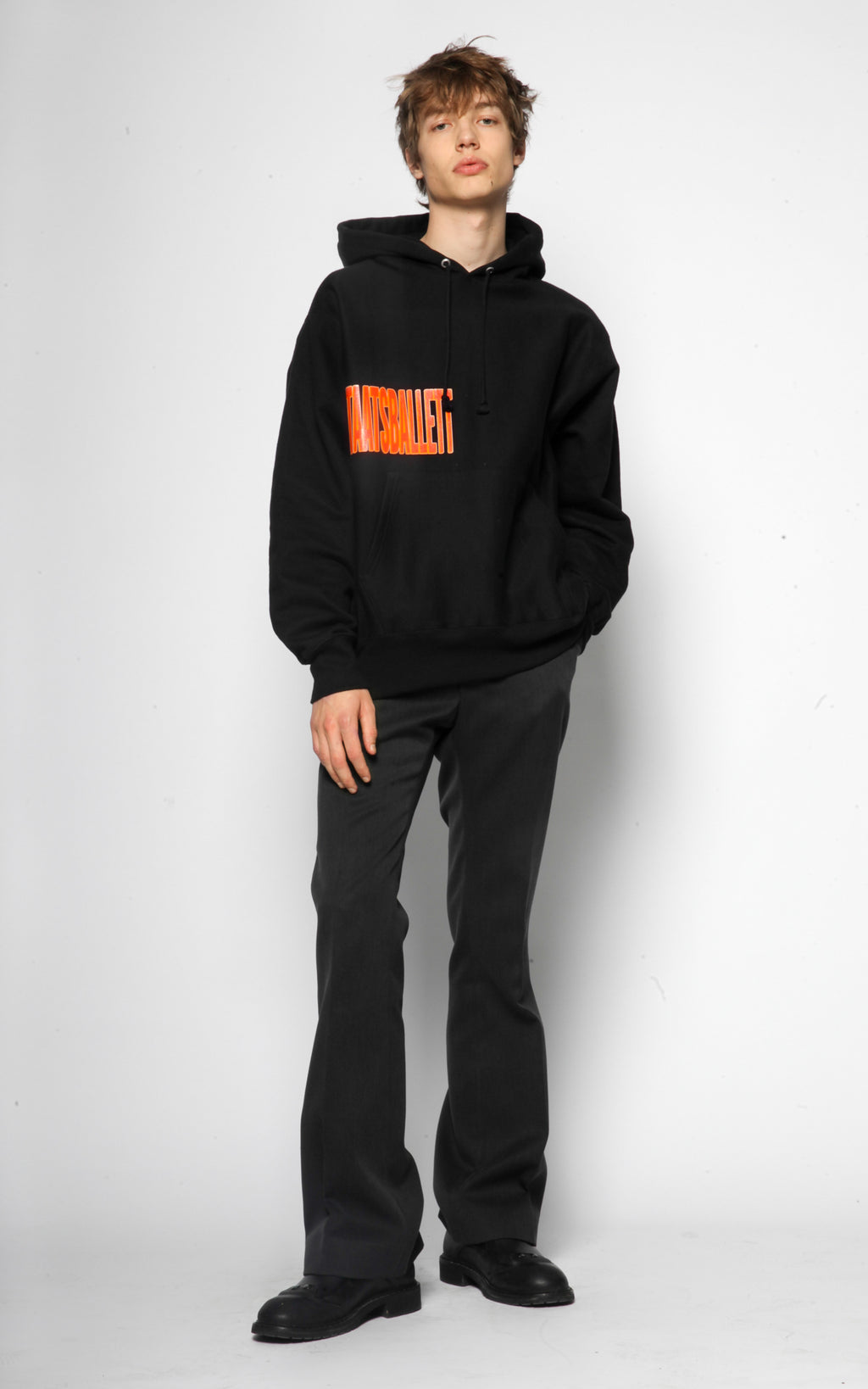 Horror Show Sweatshirt