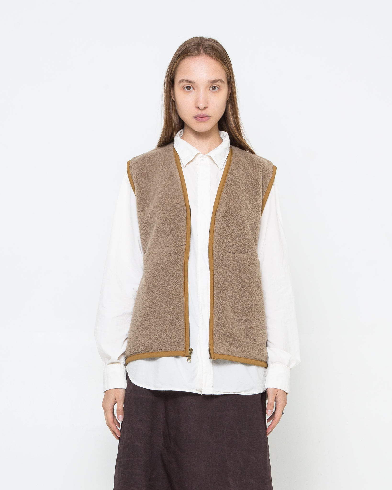 High Yield Sherpa Liner Vest
