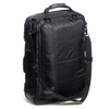 48HR bag, MA-1, 38 litre backpack, Shoulder bag, Carry on, Impact Protection, leather, ballistic nylon - DPOOLE