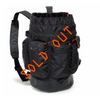 Lid Bag, MA-1, 35 litre Helmet Bag, Backpack, duffle bag, Impact Protection, leather, ballistic nylon