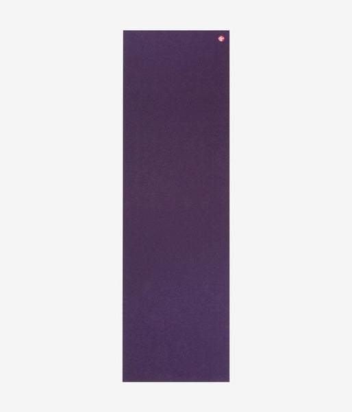 Manduka Pro Yoga Mat - Black Magic 85""