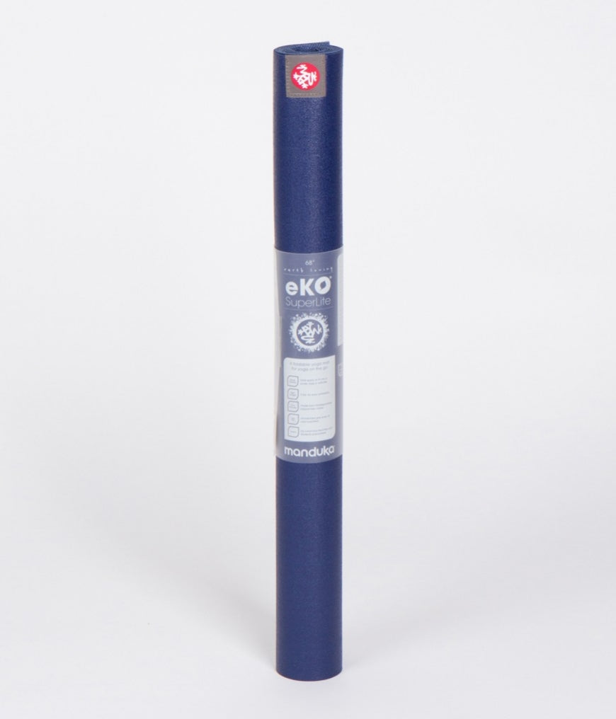 Manduka eKO Superlite - New Moon