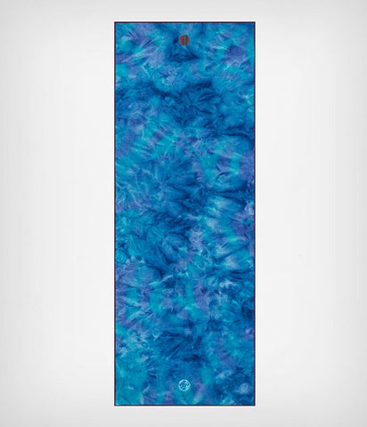 yogitoes® Yoga Towel - Groovy Playa