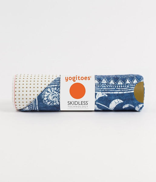 yogitoes® Yoga Towel - Gejia