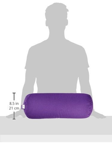 CalmingBreath Yoga Bolster